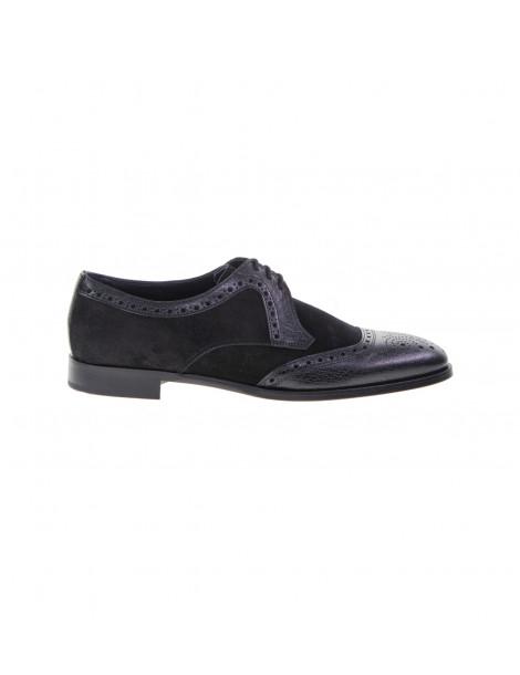 Παπούτσια Δετά Leonardo