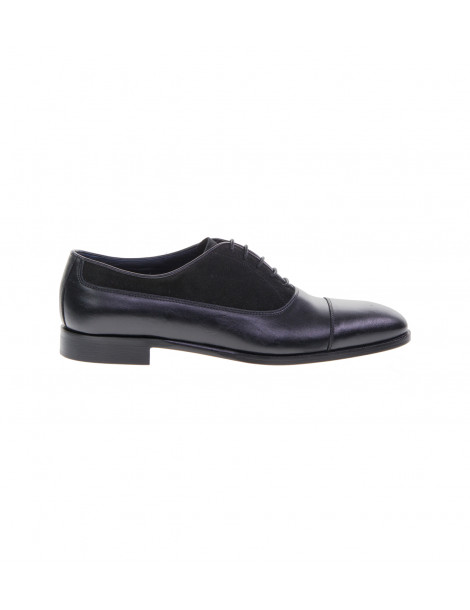 Δετά Παπούτσια Δέρμα και Καστόρι