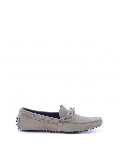 Καστόρινα ανδρικά παπούτσια Μοκασίνια