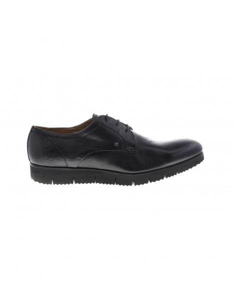 Παπούτσια Μαύρα Derby