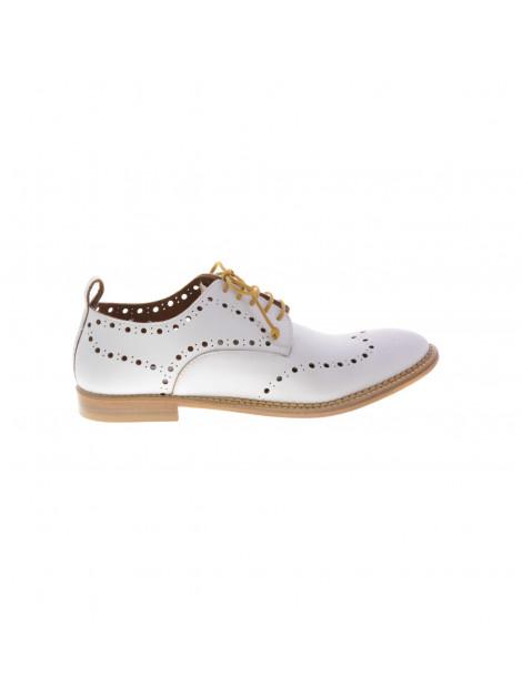 Λευκά Παπούτσια Γυναικεία