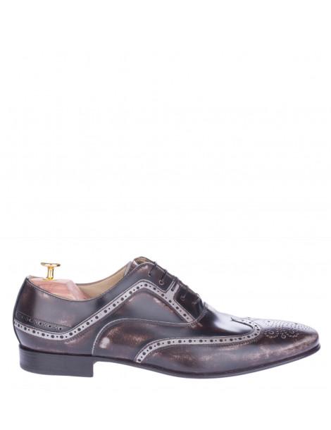 Δετά Παπούτσια Oxfords Lancio
