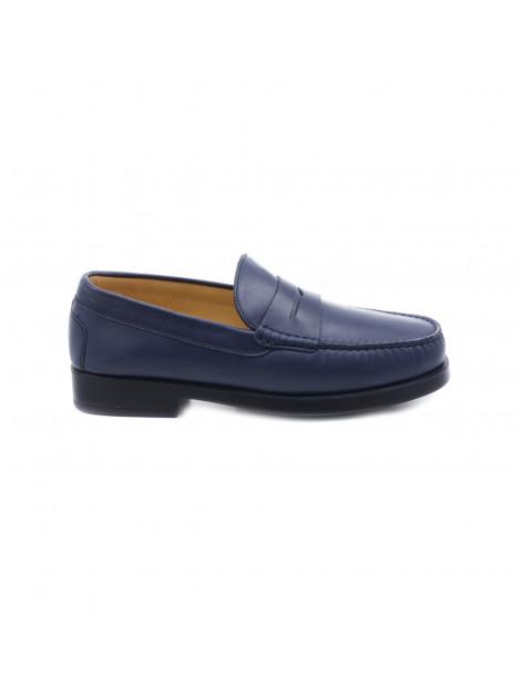 Παπούτσια Μαλακά Μπλε