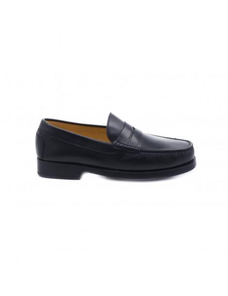Παπούτσια Μαλακά Μαύρα