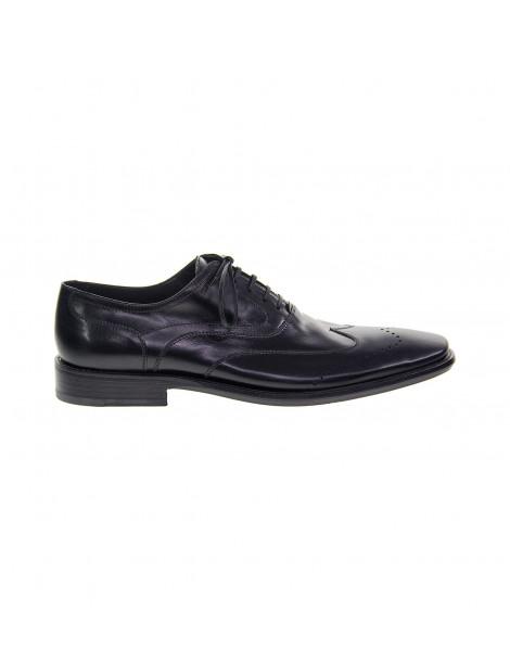 Δετά Παπούτσια Μαύρα