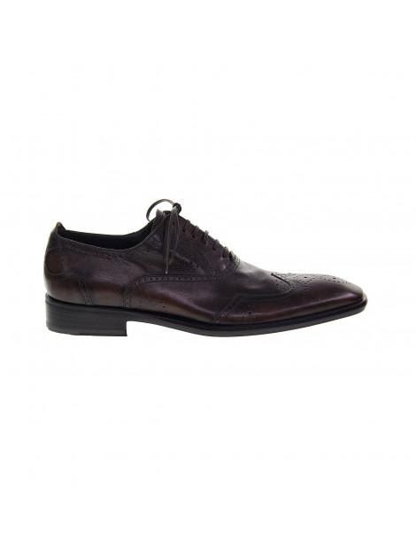 Παπούτσια Καφέ Oxford