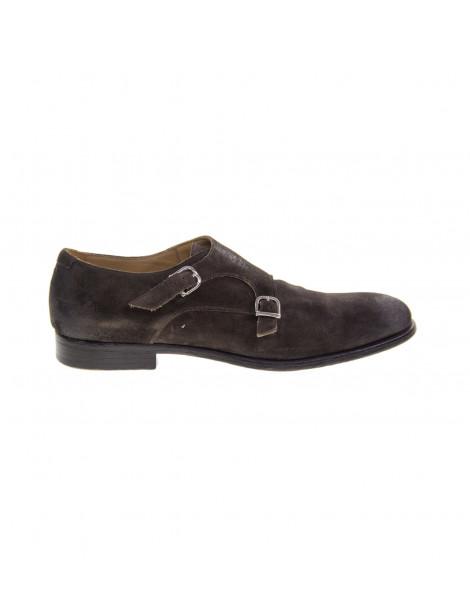 Monk Straps Παπούτσια
