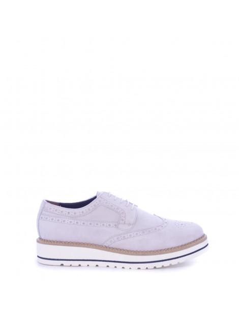 Παπούτσια Σουέτ