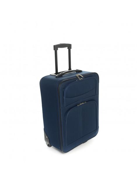 Μπλε Βαλίτσα Καμπίνας - 30L