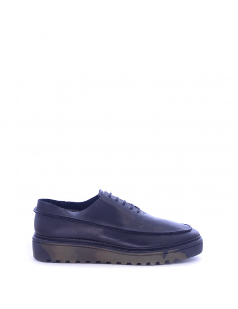 Ανδρικά Sneakers σε Μαύρο