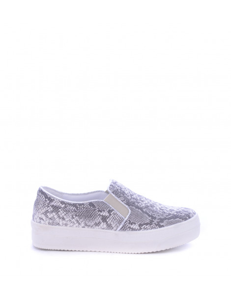 Casual Παπούτσια Slip-On