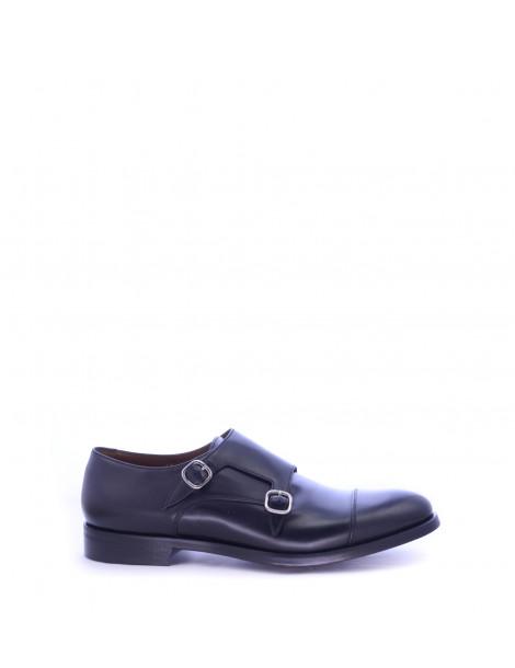 Παπούτσια Monk Straps
