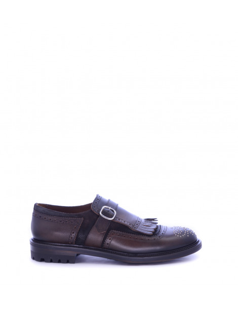 Monk Straps Brogues