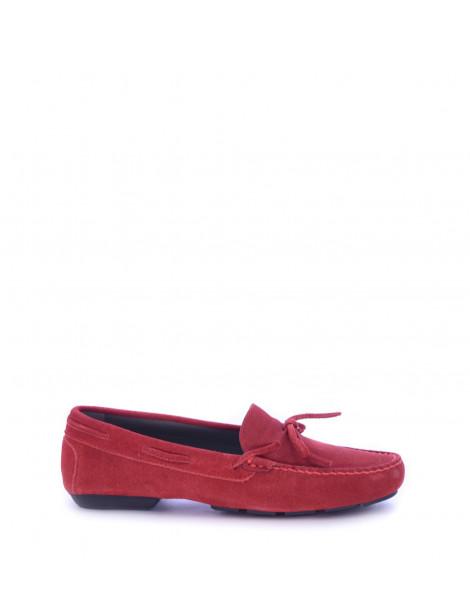 Γυναικεία Κόκκινα Καστόρινα