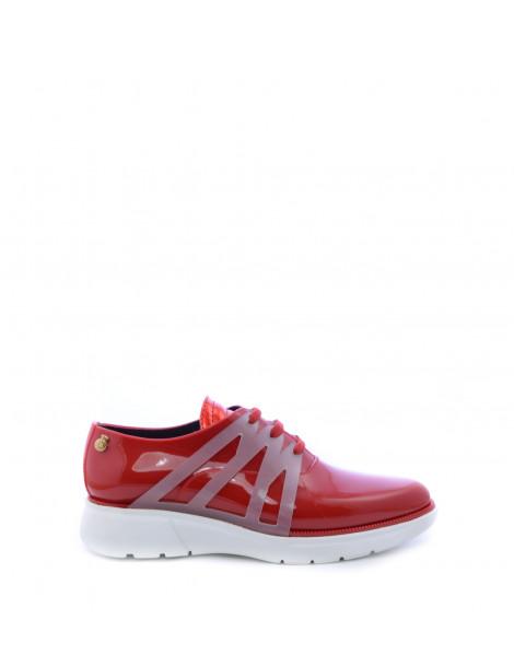 Παπούτσια Κόκκινα