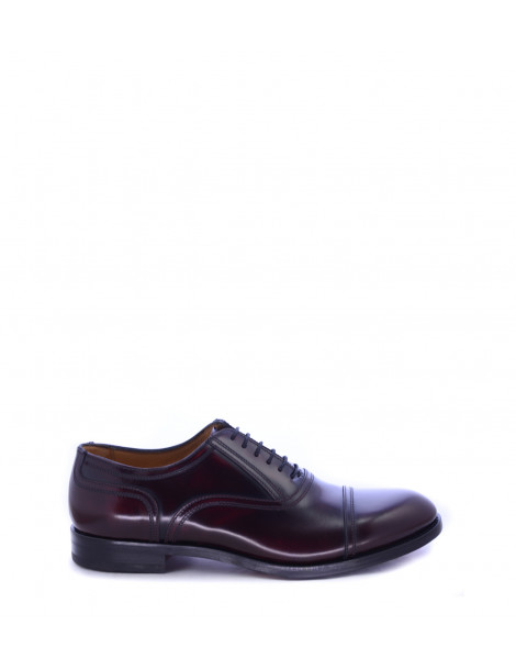 Παπούτσια Δετά Antonio Maurizi