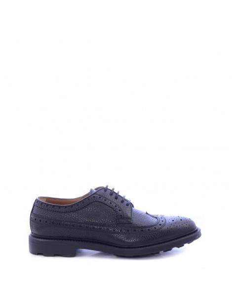 Παπούτσια Brogues Μαύρα