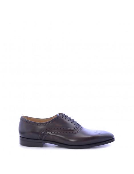 Παπούτσια Ανδρικά Καφέ Oxfords