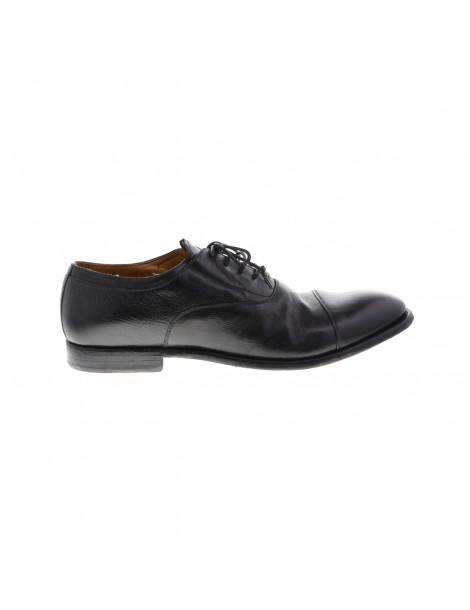 Δετά Παπούτσια Μαύρα Doucal's