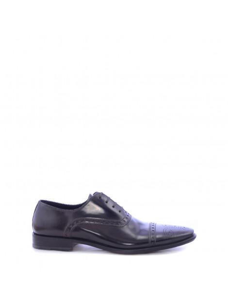 Παπούτσια Ανδρικά Καφέ Oxford