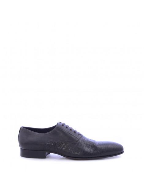 Παπούτσια Oxford Καφέ