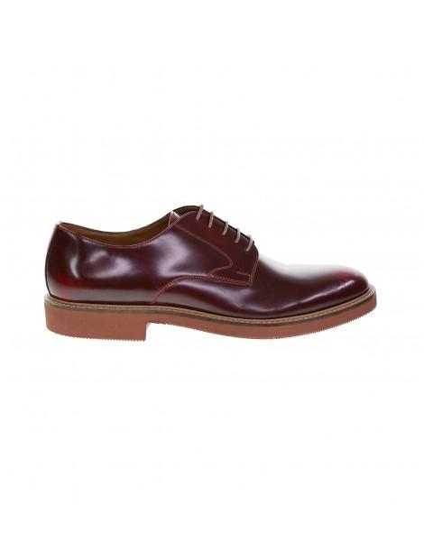 Παπούτσια Ανδρικά Μπορντό