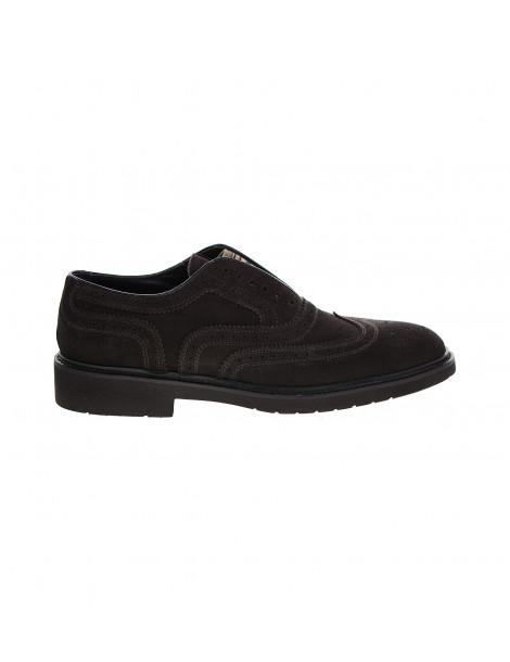 Ανδρικά Παπούτσια με Λάστιχο