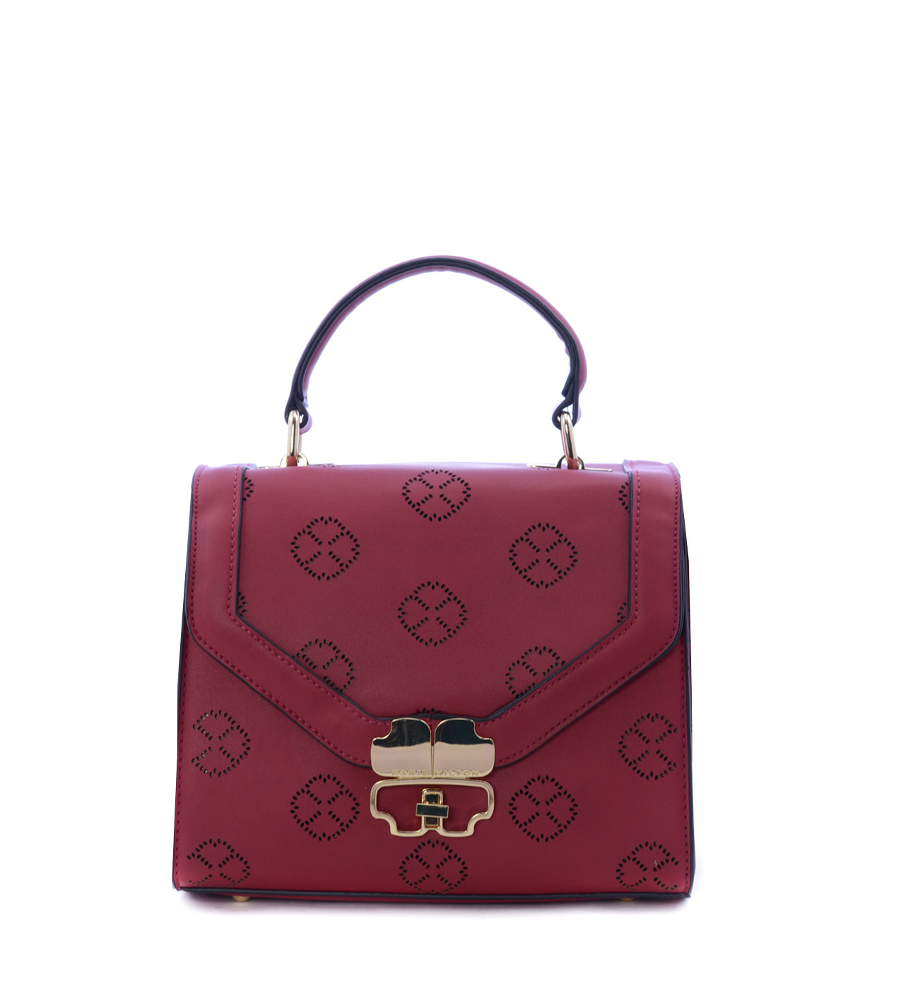 a08db46d77 Paris Hilton Φούξια Τσαντάκι Χειρός (Bags)