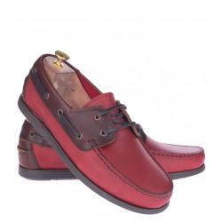Παπούτσια Ανδρικά Κόκκινα