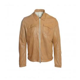 Ταμπά Δερμάτινο Jacket