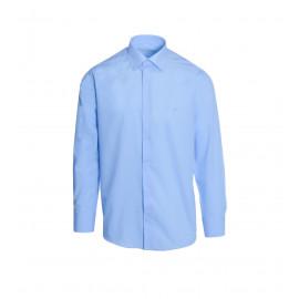 Semi Rex Πουκάμισο Σε Χρώμα Γαλάζιο