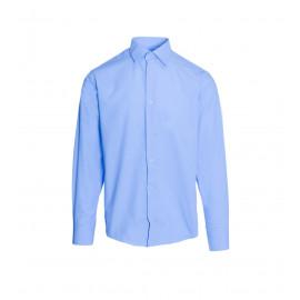 Πουκάμισο Σε Χρώμα Γαλάζιο