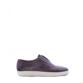 Ανδρικά Δερμάτινα Casual Παπούτσια