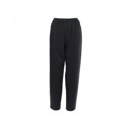 Παντελόνι με Λάστιχο Μαύρο