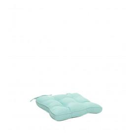 Μαξιλάρι Καρέκλας Σε Γαλάζιο Χρώμα