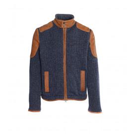 Ανδρικά Jacket Μπλε