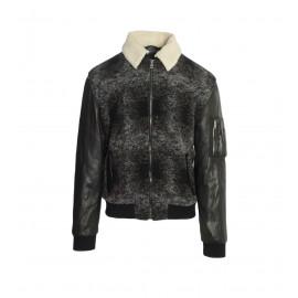 Ανδρικό Μαύρο Jacket