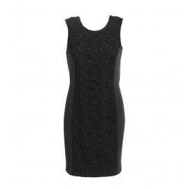 Φόρεμα Αέρινο Μαύρο