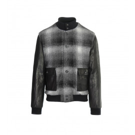Σκούρο Γκρι Ανδρικό Jacket
