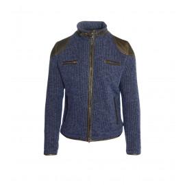 Ανδρικό Μπλε Jacket