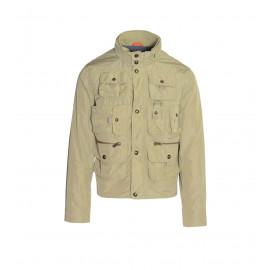 Μπεζ Ανδρικό Jacket Jack&Jones