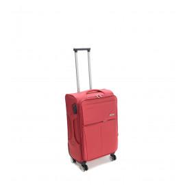 Βαλίτσα Καμπίνας Σε Κόκκινο Χρώμα 34L