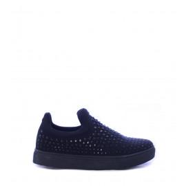 Casual Παπούτσια Μαύρα