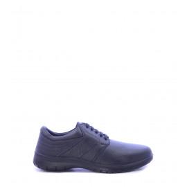 Ανδρικά Casual παπούτσια σε μαύρο χρώμα