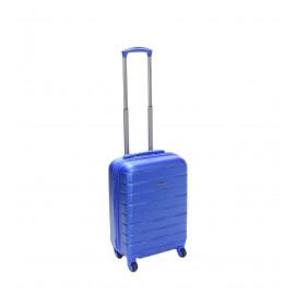 Μπλε Βαλίτσα Καμπίνας 37L