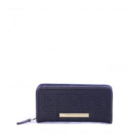 Γυναικείο Πορτοφόλι Σε Μαύρο Χρώμα