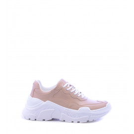 Casual Παπούτσια Μπεζ