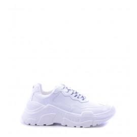 Casual Παπούτσια σε Λευκό
