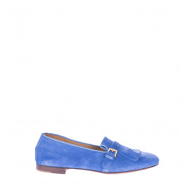 Καστόρι Μοκασίνια Σε Μπλε Χρώμα