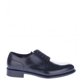 Ανδρικά Δερμάτινα Derby Παπούτσια